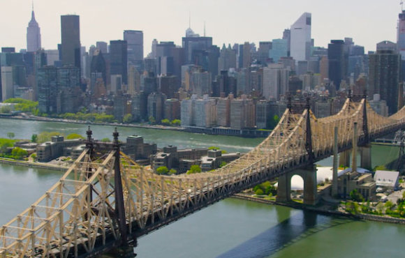 United States of Arts – New York